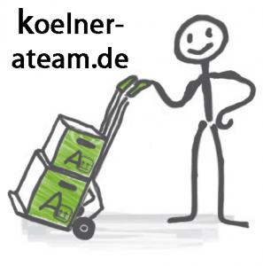 Kölner Ateam Haus und Wohnungsauflösungen für Köln Humboldt/Gremberg